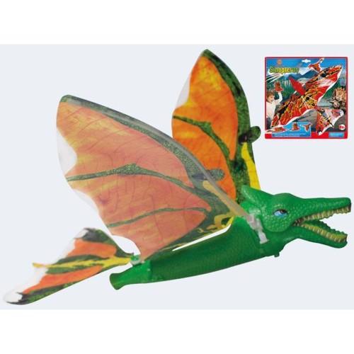 Image of   Flyvende drage