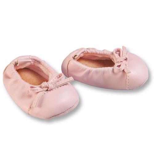 Image of   Dukketøj, Ballerinaer til dukker på 38-45 cm