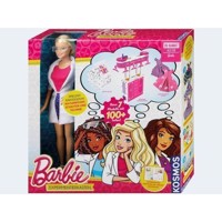 Cosmos Barbie Experiment Box