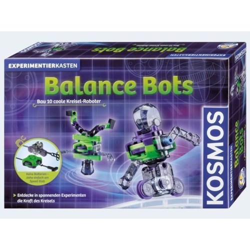 Image of Balance Bots
