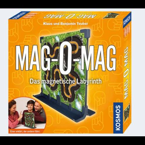 Image of   Cosmos Mag-O-Mag