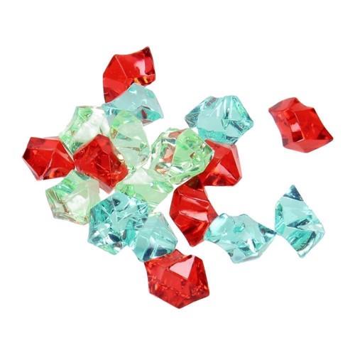 Image of   Pirat diamanter, 20 stk