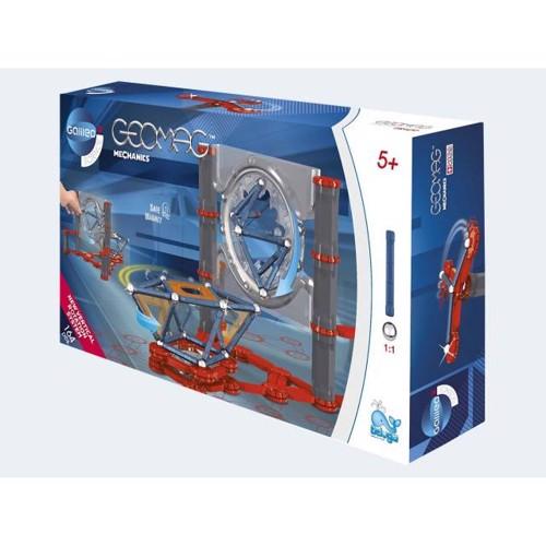 Image of   Galileo Geomag Mechanics 164 parts