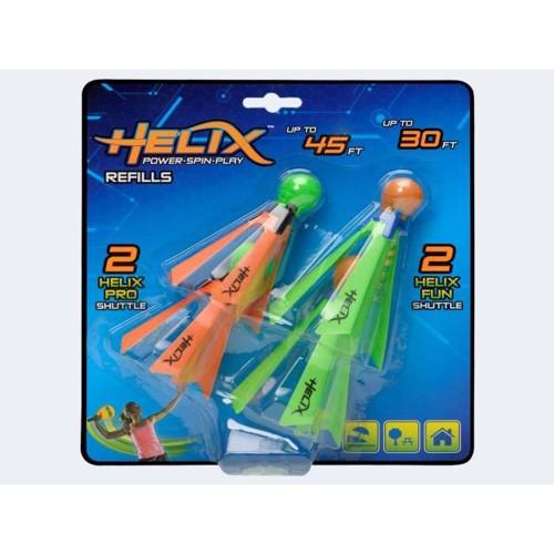 Image of   Helix 2 Sports Shuttle bolde