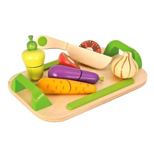 Image of Eichhorn cutting board, 12dlg. (4003046037227)