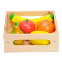 Eichhorn wooden box with Fruit