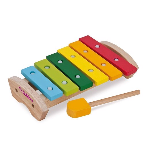 Image of   Eichhorn Wooden Xylophone