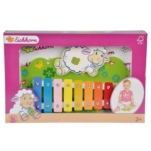 Image of   Eichhorn Xylophone S