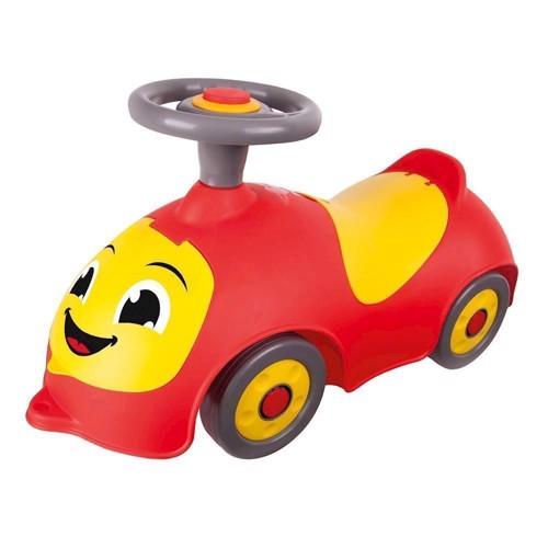 Image of   Big bil