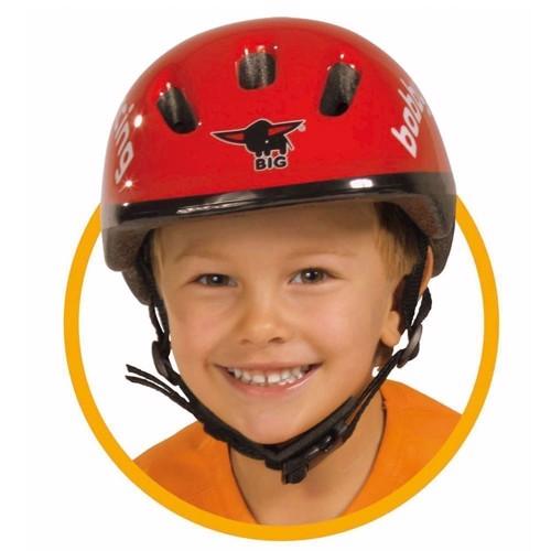 Image of BIG Bobby racer hjelm (4004943569040)