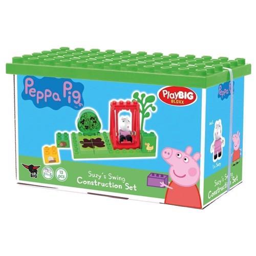PlayBIG Bloxx Peppa's Icecream Køber Du Billigt Her