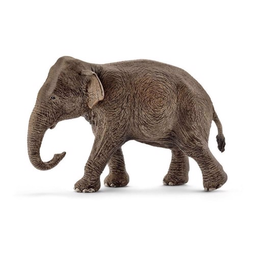 Image of   Schleich asiatisk hun elefant