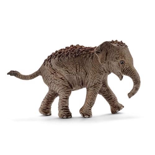 Image of Schleich asiatisk elefant unge (4005086147553)