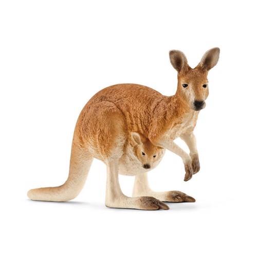 Schleich kænguru