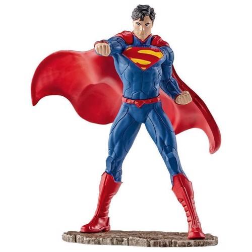 Image of Schleich Superman klar til kamp (4005086225046)