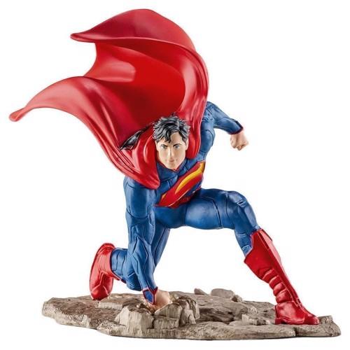 Image of Schleich Superman på knæ (4005086225053)