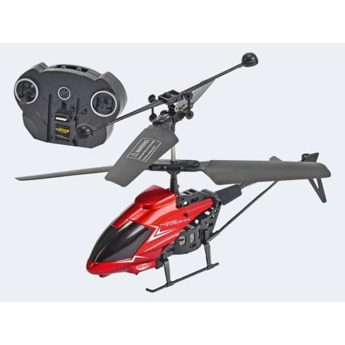 Carson IR, Fjernstyret Helikopter 2-channel