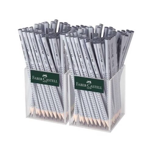 Image of   Faber Castell - Blyant Grip 2001 HB2, pris pr. stk
