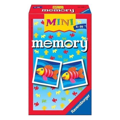 Image of Ravensburger Mini Memory (4005556003983)