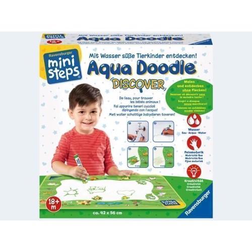 Image of Aqua Doodle Discover, tegne sæt (4005556045068)