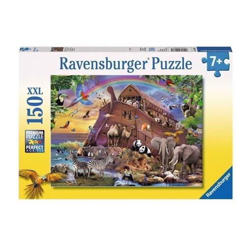 Image of Ravensburger puslespil The Ark blend, 150st. XXL