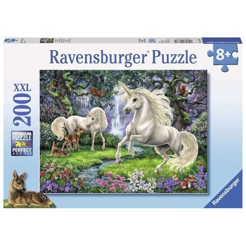Image of Mystical Unicorns, 200st. XXL (4005556128389)