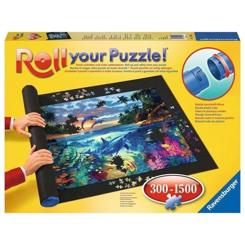 Ravensburger puslespil Roll Your puslespil 300-1500st.