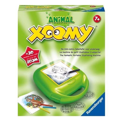 Image of Xoomy Compact-Animals