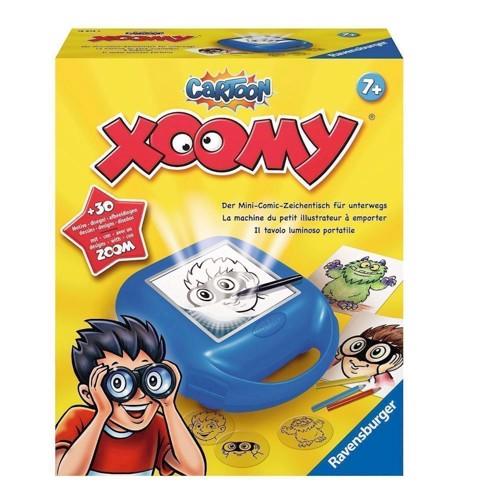 Xoomy Compact-Cartoon
