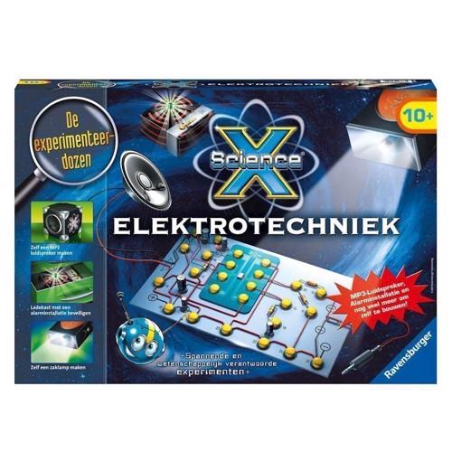 ScienceX Electrical Engineering