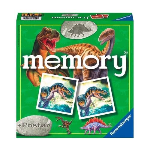 Image of Ravensburger Dinosaurs Memory (4005556220991)