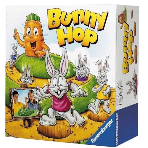 Image of   Ravensburger Bunny Hop