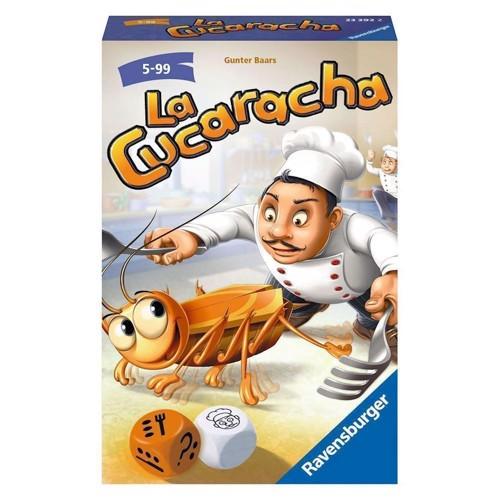 Image of   Ravensburger La Cucaracha