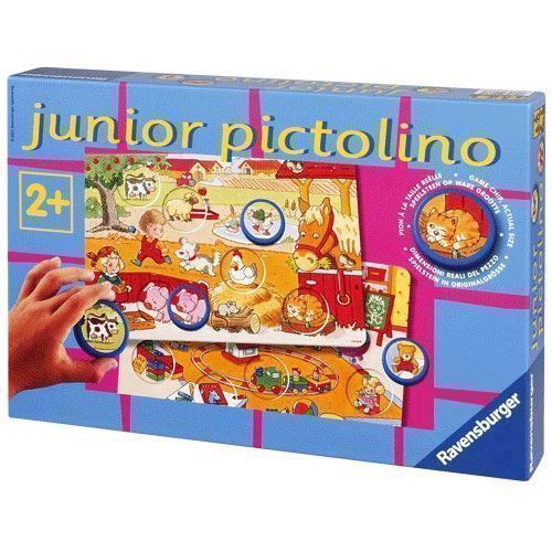 Image of   Ravensburger Junior Pictolino
