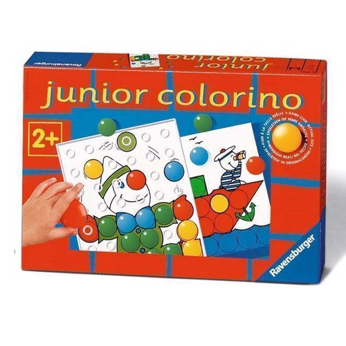 Image of   Ravensburger Junior Colorino