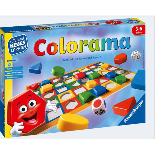 Image of Colorama