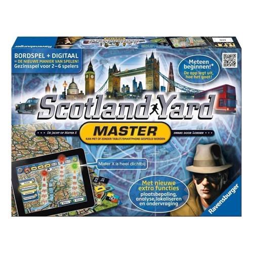 Image of Scotland Yard Master (4005556266418)