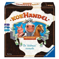 Ravensburger Horse Trading Board Game