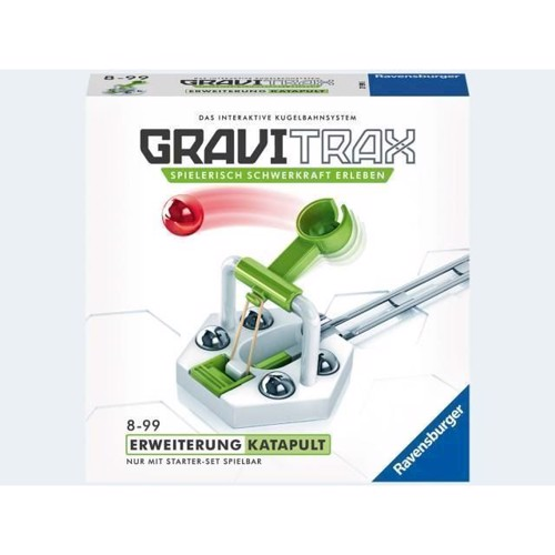 Image of Ravensburger Gravi Trax catapult