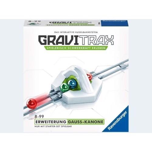 Image of Ravensburger Gravi Trax Gauss Cannon