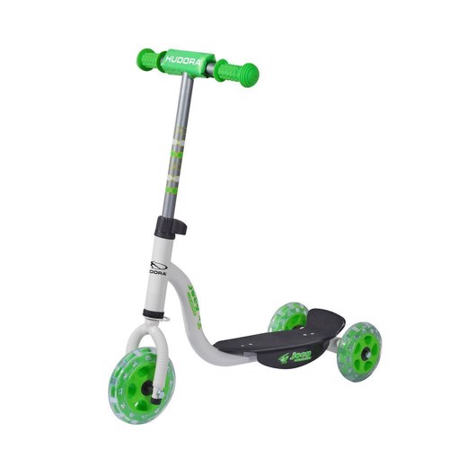 Image of   Kiddy Hudora Joey trehjulet løbehjul