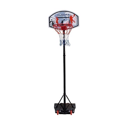 Image of   Hudora Basketbold Stander All Stars