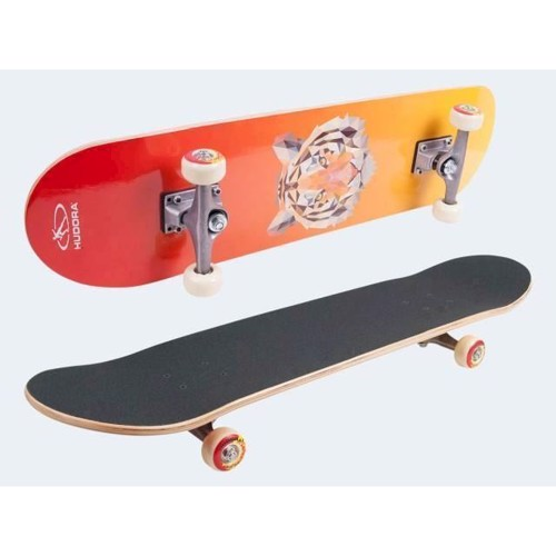 Image of   Hudora Skateboard Tiger 79cm ABEc1