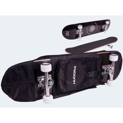 Image of   Hudora Skateboard Clumbia 78cm med taske ABEC3