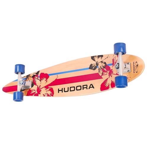 Image of   Hudora Longboard-B