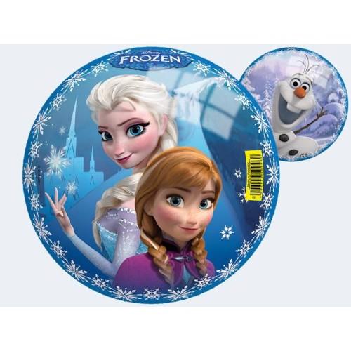 Image of   Bold 23cm Frozen vinter design