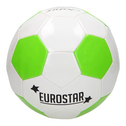 Image of   Fodbold 22cm 300g Eurostar