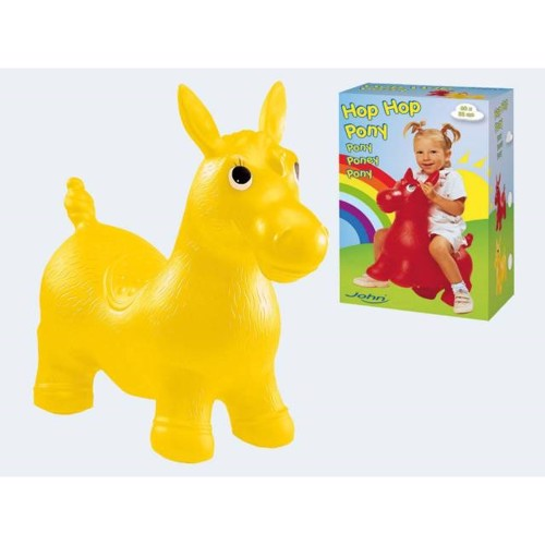 Image of   Hop Hop Pony
