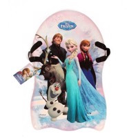 Disney, Frozen/Frost - Snow Surfer