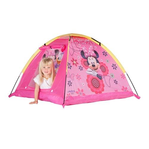 Image of   Børne telt Minnie Mouse